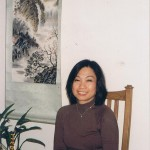 Angie Wong (Malaysia)