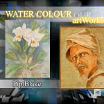 Pip Blake (New Zealand)
